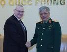 Việt Nam - Hoa Kỳ triển khai hợp tác công nghiệp quốc phòng