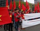 Người Việt ở 5 nước biểu tình phản đối Trung Quốc ở Biển Đông