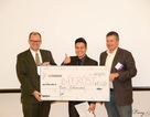 Ý tưởng thiết bị y tế hỗ trợ cột sống giành ngôi quán quân VietChallenge