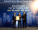 Vinacafé Biên Hoà - Công ty có giá trị thương hiệu vô hình lớn nhất Việt Nam