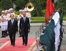 Quan hệ Việt- Mỹ nối dài di sản của Tổng thống Obama
