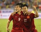 Việt Nam 5-2 CHDCND Triều Tiên: Chiến thắng thuyết phục