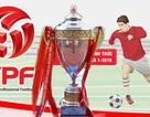 VPF chuẩn bị 4 cúp vô địch V-League, 12 bộ huy chương
