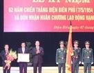 Chủ tịch nước dự mít tinh kỷ niệm 62 năm Chiến thắng Điện Biên Phủ