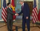 """Bộ trưởng Ngoại giao Mỹ: """"Tổng thống Obama rất trông đợi chuyến thăm Việt Nam"""""""