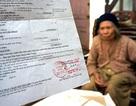 UBND tỉnh Lâm Đồng chính thức áp thuế 0 đồng, cấp sổ đỏ cho cụ bà 75 tuổi