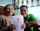 Bộ trưởng Trần Hồng Hà tặng bằng khen nhóm PV Dân trí điều tra vụ áp thuế oan 5,7 tỷ