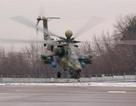 Vũ khí mới trên Mi-28N khiến IS hết đường chạy