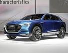 Audi lập thương hiệu con, chuẩn bị ra SUV chạy điện