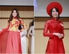 Cô nàng răng khểnh đăng quang Hoa khôi nữ sinh Việt tại Nhật