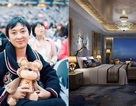 """Con trai tỷ phú giàu nhất Trung Quốc """"vung tiền"""" xây khách sạn 7 sao siêu sang"""