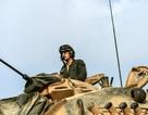 Thổ Nhĩ Kỳ điều thêm xe tăng vào lãnh thổ Syria