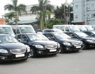 Bộ Tài chính chỉ cách để người dân tìm mua xe công thanh lý
