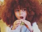 Gặp cậu bé 4 tuổi tóc xoăn mì gây sốt trên mạng xã hội