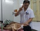 Vụ sập nhà 4 tầng ở Hà Nội: Nạn nhân hoảng loạn do hội chứng vùi lấp