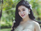 """Miss Teen Xuân Mai chuẩn bị """"lên xe hoa"""" với bạn trai 6 năm"""