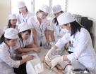 Trường Đại học Y Hà Nội nhận hồ sơ đăng ký xét tuyển bổ sung đợt 1 với gần 200 chỉ tiêu