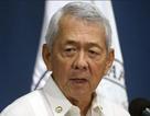 Philippines tiếp tục hối thúc Trung Quốc tuân thủ luật pháp quốc tế