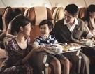 Singapore Airlines ưu đãi mùa Siêu khuyến mãi tại quốc đảo sư tử