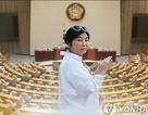 Lộ tài sản khủng của bạn thân Tổng thống Hàn Quốc