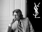 Cuộc đời phủ đầy thăng trầm của nhà thiết kế huyền thoại Yves Saint Laurent