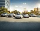 Doanh số của Porsche Việt Nam tăng gấp đôi trong năm 2015