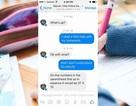Bất ngờ khi cảnh sát Mỹ giúp học sinh giải toán qua Facebook Messenger