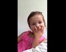 Đoạn đối thoại giúp bé gái 4 tuổi thành hiện tượng trên YouTube