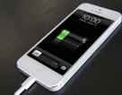 Cách khắc phục tình trạng iPhone bị tụt pin nhanh bất thường