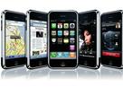 """Nhìn lại sự phát triển của iOS từ những ngày """"sơ khai"""""""