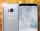 Samsung Galaxy S8 được bình chọn là smartphone tốt nhất năm 2017