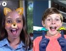 Facebook Messenger Kids ra mắt, nhiều tiện ích tới mức người lớn cũng muốn dùng