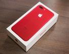 Video mở hộp iPhone 7/7 Plus màu đỏ đầu tiên trên thế giới