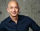 CEO Amazon trở thành tỉ phú giàu thứ 2 trên thế giới, sau Bill Gates