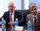 """Cuộc chiến """"rúng động"""" làng công nghệ giữa Google và Amazon"""