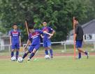 Tuyển thủ Việt Nam hồi hộp chờ chốt danh sách dự SEA Games