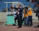 Cung bậc cảm xúc của HLV Park Hang Seo trong ngày giành vé dự Asian Cup
