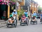 Khách quốc tế đến Việt Nam tăng hơn 30% trong 6 tháng đầu năm