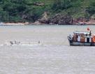 Chưa tiếp cận được 16 ngư dân trên tàu cá đang bị thả trôi