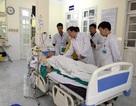 Bộ Y tế thăm bệnh nhân bị quên panh phẫu thuật trong bụng 18 năm