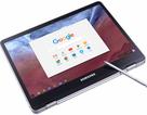 Samsung lần đầu tiên giới thiệu máy tính Chromebook với bút cảm ứng stylus