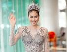 Phạm Hương nói gì trước tin đồn dự thi Hoa hậu Trái đất 2017?