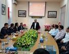 Thủ tướng chúc Tết chi cục Hải quan sân bay Tân Sơn Nhất