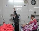 """Gần 36.000 trường hợp """"đón Tết"""" trong bệnh viện vì va chạm giao thông"""