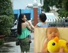 Thu Thủy lần đầu khoe con trai sau gần 2 năm sinh nở