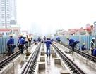 Hà Nội: Đã hoàn thiện 13 đoàn tàu tuyến Cát Linh – Hà Đông