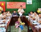 """Nhiều cán bộ Cục thi hành án tỉnh Kiên Giang bị đánh """"dằn mặt"""""""