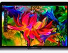 """MacBook Pro 2016 tân trang """"cháy hàng"""" sau khi được mở bán"""