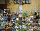 Chợ cóc Hà Nội trong chiến dịch dọn dẹp vỉa hè