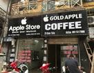 """Số phận nào cho nhan nhản cửa hàng """"mang danh"""" Apple tại Việt Nam?"""